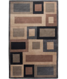 RugStudio presents Rizzy Pandora PR-0244 Gray Hand-Tufted, Good Quality Area Rug