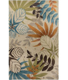 RugStudio presents Rizzy Pandora PR-2058 Beige Hand-Tufted, Good Quality Area Rug
