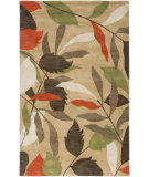 RugStudio presents Rizzy Pandora Pr2882 Beige Hand-Tufted, Good Quality Area Rug