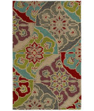 RugStudio presents Rizzy Pandora Pr8145 Multi Hand-Tufted, Good Quality Area Rug