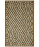 RugStudio presents Rizzy Swing SG-452 Light Blue Flat-Woven Area Rug