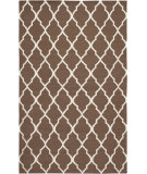 RugStudio presents Rizzy Swing SG-2099 Light Brown Flat-Woven Area Rug
