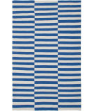 RugStudio presents Rizzy Swing Sg2916 Blue Flat-Woven Area Rug