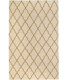 RugStudio presents Rizzy Swing Sg2961 Beige/Gold Flat-Woven Area Rug