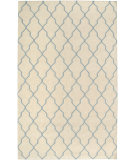 RugStudio presents Rizzy Swing Sg2963 Beige/Light Gray Flat-Woven Area Rug