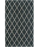 RugStudio presents Rizzy Swing Sg3042 Black Flat-Woven Area Rug