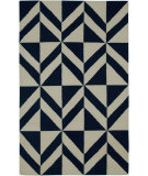 RugStudio presents Rizzy Swing Sg8000 Black Flat-Woven Area Rug