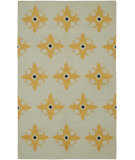 RugStudio presents Rizzy Swing Sg8004 Beige Flat-Woven Area Rug