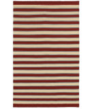 RugStudio presents Rizzy Swing Sg8163 Red Flat-Woven Area Rug