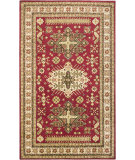 RugStudio presents Rizzy Shine SN-1696 Red Hand-Tufted, Good Quality Area Rug