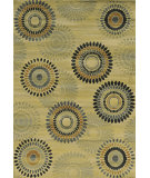 RugStudio presents Rizzy Sorrento So4268 Beige Machine Woven, Good Quality Area Rug