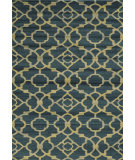 RugStudio presents Rizzy Sorrento So4284 Blue Machine Woven, Good Quality Area Rug