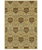 RugStudio presents Rizzy Sorrento So4311 Beige Machine Woven, Good Quality Area Rug