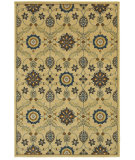 RugStudio presents Rizzy Sorrento So4313 Beige Machine Woven, Good Quality Area Rug