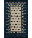 RugStudio presents Rizzy Southwest Su2591 Beige Hand-Tufted, Better Quality Area Rug