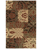 RugStudio presents Rizzy Southwest Su8154 Brown Hand-Tufted, Better Quality Area Rug