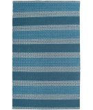 RugStudio presents Rizzy Twist Tw3047 Light Blue Flat-Woven Area Rug