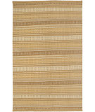 RugStudio presents Rizzy Twist Tw3116 Gold Flat-Woven Area Rug