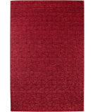 RugStudio presents Rizzy Uptown UP-2453 Red Woven Area Rug