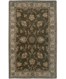 RugStudio presents Rizzy Volare Vo1145 Brown Hand-Tufted, Good Quality Area Rug