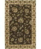 RugStudio presents Rizzy Volare VO1587 Brown/Beige Hand-Tufted, Good Quality Area Rug