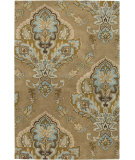 RugStudio presents Rizzy Volare VO-1683 Latte Hand-Tufted, Good Quality Area Rug