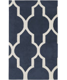 RugStudio presents Rizzy Volare VO-2132 Navy Hand-Tufted, Good Quality Area Rug