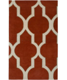 RugStudio presents Rizzy Volare VO2134 Rust Hand-Tufted, Good Quality Area Rug