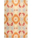 RugStudio presents Rugstudio Sample Sale 65398R Multi Hand-Tufted, Good Quality Area Rug