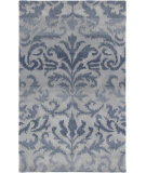 RugStudio presents Rizzy Volare VO-2254 Light Gray Hand-Tufted, Good Quality Area Rug