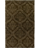 RugStudio presents Rizzy Volare VO-2283 Brown Hand-Tufted, Good Quality Area Rug
