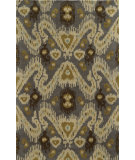 RugStudio presents Rizzy Volare Vo5087 Gray Hand-Tufted, Good Quality Area Rug