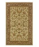 RugStudio presents Rizzy Volare VO0817 Beige/Brown Hand-Tufted, Good Quality Area Rug