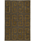 RugStudio presents Rizzy Vicki Payne Vp8023 Gray Hand-Tufted, Good Quality Area Rug