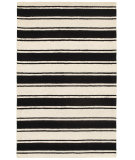 RugStudio presents Rizzy Vicki Payne Vp8238 Black Hand-Tufted, Good Quality Area Rug