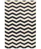 RugStudio presents Rizzy Vicki Payne Vp8243 Navy Hand-Tufted, Good Quality Area Rug