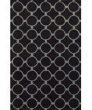 RugStudio presents Rizzy Vicki Payne Vp8249 Black Hand-Tufted, Good Quality Area Rug