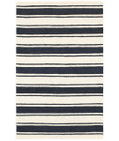 RugStudio presents Rizzy Vicki Payne Vp8462 Navy Hand-Tufted, Good Quality Area Rug