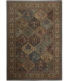 RugStudio presents Rizzy Bellevue BV-3199 Machine Woven, Good Quality Area Rug