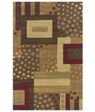 RugStudio presents Rizzy Craft CF-0809 Hand-Tufted, Good Quality Area Rug