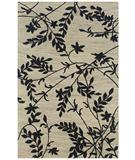 RugStudio presents Rizzy Dimension DI-0992 Beige Hand-Tufted, Good Quality Area Rug