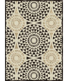 RugStudio presents Rugs America Salerno 2425b Mosaic Chocolate Machine Woven, Good Quality Area Rug