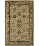 RugStudio presents Rugs America Sardinia 5120 Mohegan Gold Hand-Tufted, Good Quality Area Rug