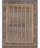 RugStudio presents Rugstudio Maimana Kilims 458999-616 Hand-Knotted, Good Quality Area Rug