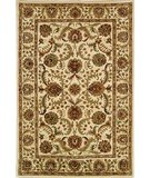 RugStudio presents Safavieh Classic CL325A Ivory / Ivory Hand-Tufted, Best Quality Area Rug