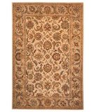 RugStudio presents Safavieh Classic CL758A Ivory / Ivory Hand-Tufted, Best Quality Area Rug