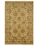 RugStudio presents Safavieh Dynasty DY207A Beige / Ivory Hand-Knotted, Better Quality Area Rug