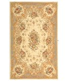 RugStudio presents Safavieh French Tapis FT217C Assorted Hand-Tufted, Best Quality Area Rug