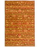 RugStudio presents Safavieh French Tapis FT234A Assorted Hand-Tufted, Best Quality Area Rug