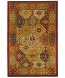 RugStudio presents Safavieh Heritage HG512A Multi Hand-Tufted, Good Quality Area Rug